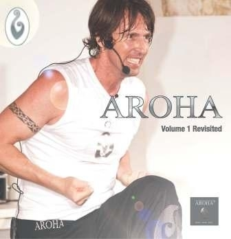 Aroha Musik CD 1 Revisited 2011