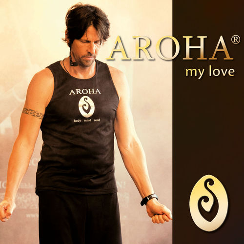 Aroha CD- MY LOVE