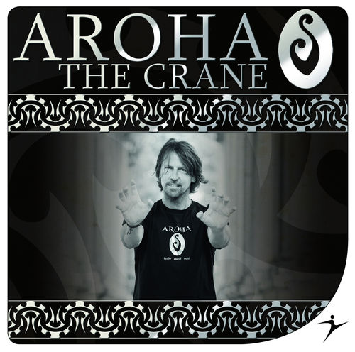 Aroha CD THE CRANE