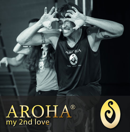 Aroha Audio CD- MY 2nd LOVE