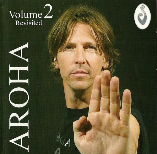 Aroha CD 2 Revisited als MP3 Download
